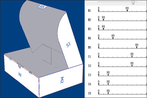 Packaging Design Tool