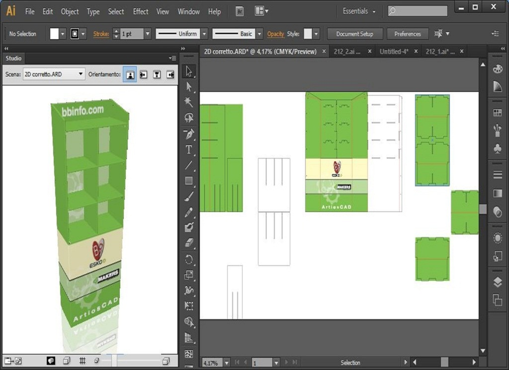Packaging design tools archives cmm expo for Application design tools