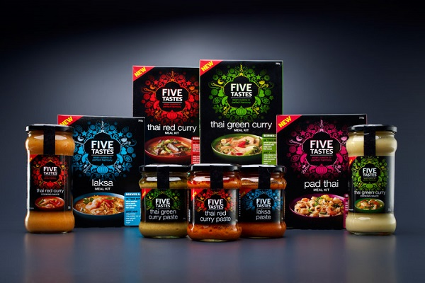 Competitive Innovations Packaging