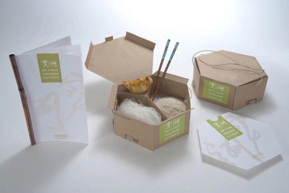 Packaging Innovations Designing