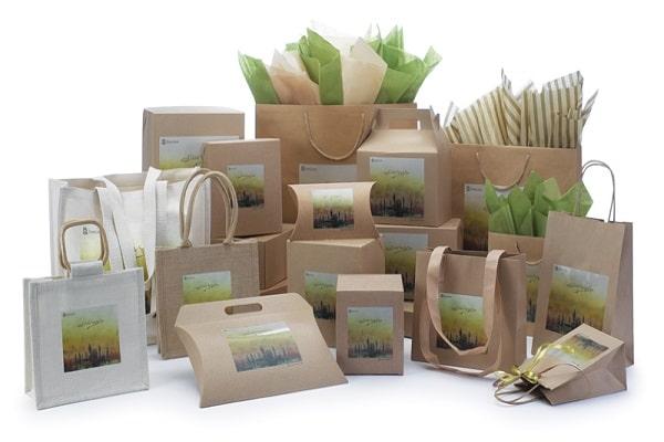Innovations Packaging