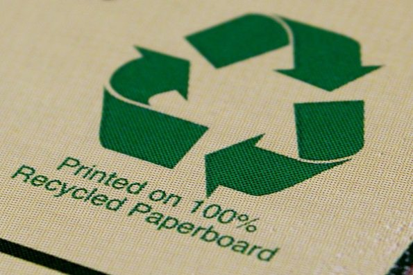 Innovations In Packaging Easily Recyclable