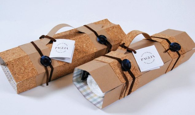 Packaging Materials For Ecofriendly  Designs