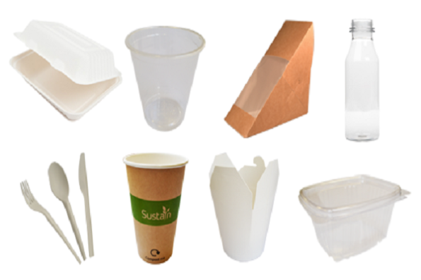 Types Of Packaging Innovations